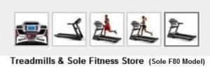 sole f80 treadmill showdown